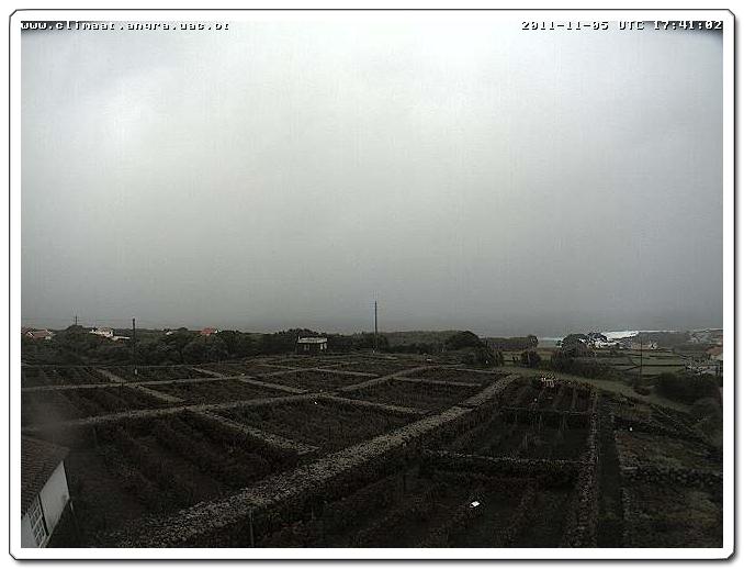 Projecto CLIMAAT - Webcam Biscoitos