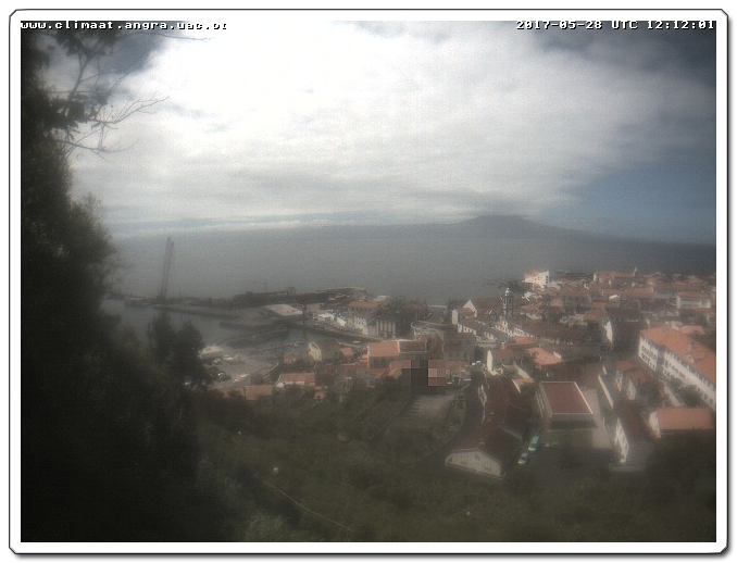 Webcam 1 Velas