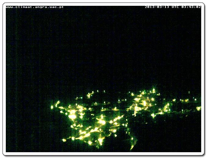 Vila do Corvo webcam - Corvo ( DRCT EDA )  webcam, Azores, Corvo